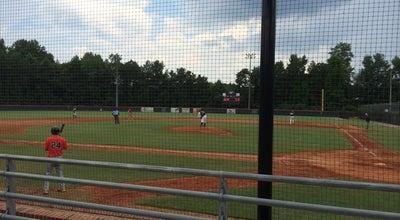Photo of Baseball Field Aviation Baseball Complex at Marietta, GA 30060, United States