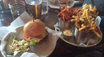 Photo of American Restaurant Burgers & Bourbon at 9100 Marsac Ave, Park City, UT 84060, United States