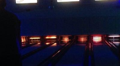 Photo of Bowling Alley Vegas Bowling und Golf at Brockestrasse, Lübeck 23554, Germany