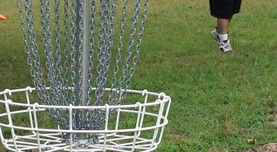 Photo of Disc Golf McClelland Park Disc Golf Course at 4600 Mcclelland Park Rd, Joplin, MO 64804, United States