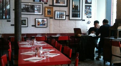 Photo of French Restaurant Pause Cafe at 41 Rue De Charonne, Paris 75011, France