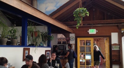 Photo of American Restaurant First Awakenings at 125 Ocean View Blvd, Pacific Grove, CA 93950, United States