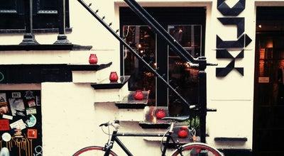 Photo of Modern European Restaurant Brix at Wolvenstraat 16, Amsterdam 1016 EP, Netherlands