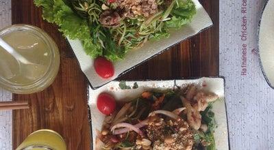 Photo of Asian Restaurant Kampong Chicken House at 31i Lang Ha, Hanoi 100000, Vietnam