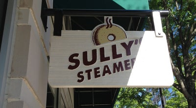 Photo of American Restaurant Sully's Steamers at 6 E Washington St, Greenville, SC 29601, United States