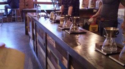 Photo of Cafe Oddly Correct at 3934 Main St, Kansas City, MO 64111, United States