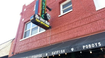 Photo of Cajun / Creole Restaurant The Free Man at 2626 Commerce St, Dallas, TX 75226, United States