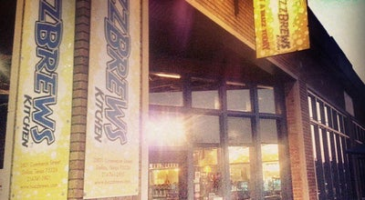 Photo of American Restaurant Buzzbrews at 2801 Commerce St, Dallas, TX 75226, United States