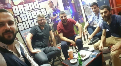 Photo of Arcade Zından Cafe Playstation at Trabzon, Turkey