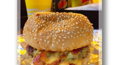 Photo of Burger Joint BB Burger at Calihan, San Pablo City 4000, Philippines