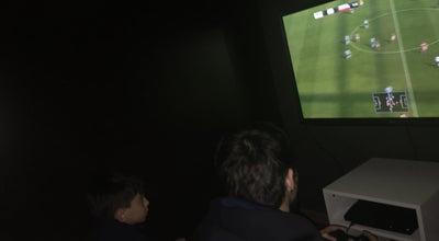 Photo of Arcade Almina Playstation Salonu at Ertuğrul Mah, Turkey