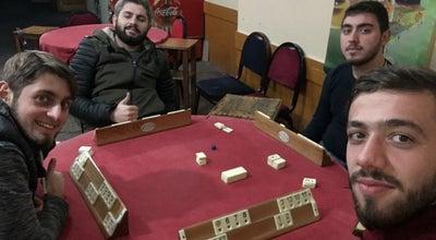 Photo of Arcade Onur Kırathanesi at Turkey
