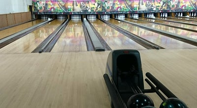 Photo of Bowling Alley 北小金ボウル at 根木内249-7, 松戸市, Japan