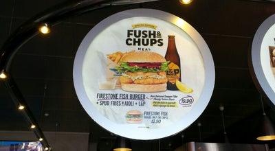 Photo of Fast Food Restaurant Burgerfuel at 2 Robert Street, Ellerslie 2163, New Zealand