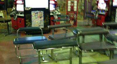 Photo of Arcade ミリアンパーク ネクサス at 田村町9-25, 厚木市 243-0016, Japan