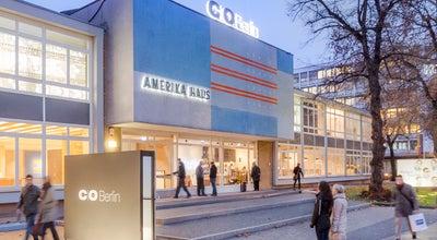 Photo of Art Gallery C/O Berlin at Hardenbergstr. 22-24, Berlin 10623, Germany