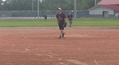 Photo of Baseball Field Biloxi Sports Complex at 765 Wells Dr, Biloxi, MS 39532, United States