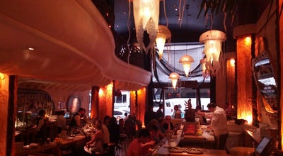 Photo of American Restaurant Farallon at 450 Post St, San Francisco, CA 94102, United States