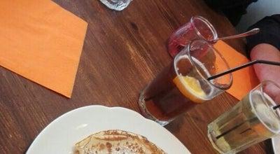 Photo of Restaurant Anders dan Anders eethuis at Martelarenstraat 15, Aarschot 3200, Belgium