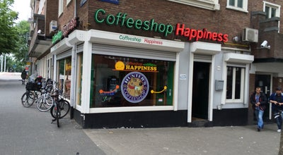 Photo of Cafe Amsterdam (Coffee shop) at Netherlands