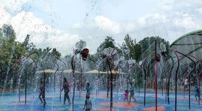 Photo of Water Park Water Playground at 260 Marina Way, Singapore 018976, Singapore