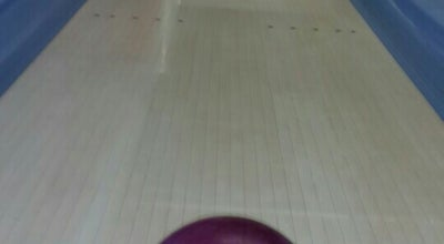 Photo of Bowling Alley Big Bang Bowling Manavgat at Manavgat, Turkey