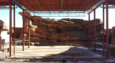 Photo of Other Venue Red Rocks at 17598 W Alameda Pkwy, Morrison, CO
