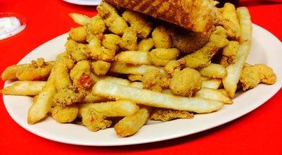 Photo of Seafood Restaurant Seafood Palace at 2218 Enterprise Blvd, Lake Charles, LA 70601, United States
