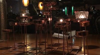 Photo of Japanese Restaurant Lounge 8 at Catharinaplein 37, Eindhoven 5611 DE, Netherlands