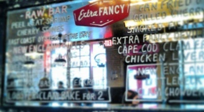 Photo of American Restaurant Extra Fancy at 302 Metropolitan Ave, Brooklyn, NY 11211, United States