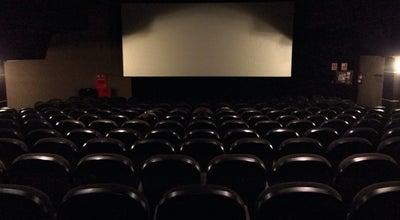 Photo of Tourist Attraction Yelmo Cines Icaria at C/ Salvador Espriu 61, Barcelona 08005, Spain