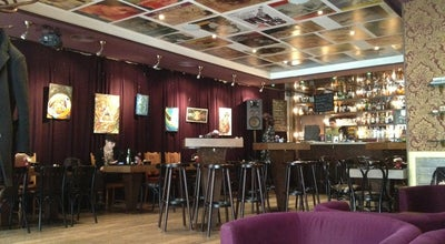 Photo of Bar Dada Cultural Bar at 10 Georgi Benkovski St., Sofia, Bulgaria