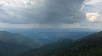 Photo of National Park Craggy Gardens Visitor Center at 364 Blue Ridge Rd, Ivy, NC 28709, United States