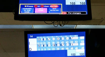 Photo of Bowling Alley Paeng's Freedom Bowl & Billiard at 3rd Flr, Robinsons Place Imus, Aguinaldo Hwy, Imus 4103, Philippines