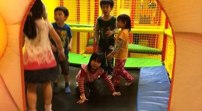 Photo of Theme Park Playhouse at Shop G28-31, G/f, Treasure World, Site 11, Hung Hom, Hong Kong