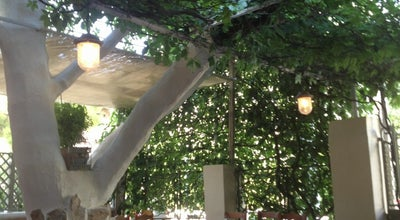 Photo of Taverna Μωριάς at Ειρήνης 56, Αγία Παρασκευή 153 41, Greece