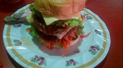 Photo of Burger Joint Lebai Burger Corner at Medan Jitra, Jitra 06000, Malaysia
