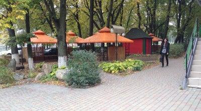 Photo of Tea Room Чайный Клуб at Просп. Першотравневий, 8/1, Полтава, Ukraine