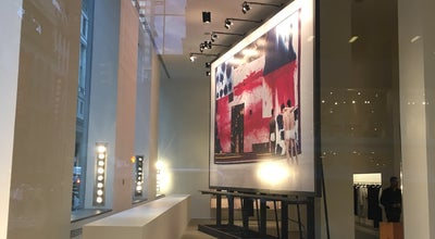 Photo of Other Venue Calvin Klein Collection at 654 Madison Ave, New York, NY 10065, United States