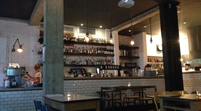Photo of English Restaurant Ask For Janice at 50-52 Long Lane, London EC1A 9EJ, United Kingdom