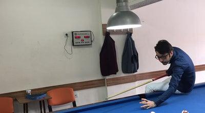 Photo of Pool Hall Platin Cafe & Bilardo at Turkey