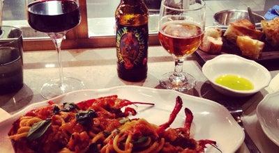 Photo of Italian Restaurant Nico Osteria at 1015 N Rush St, Chicago, IL 60611, United States