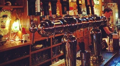 Photo of Bar Libertine Bar at 2101 Greenville Ave, Dallas, TX 75206, United States