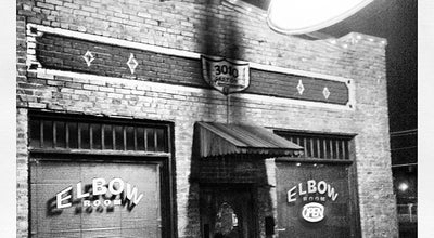 Photo of Dive Bar Elbow Room at 3010 Gaston Ave, Dallas, TX 75226, United States