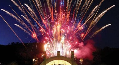 Photo of Other Venue Hollywood Bowl at 2301 N Highland Ave, Los Angeles, CA 90068