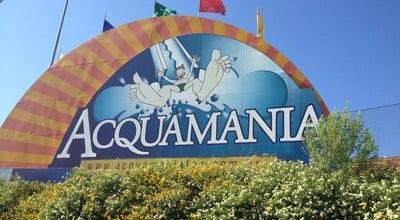 Photo of Water Park Acquamania Resort at Rodovia Das Cataratas, Foz do Iguaçu, Brazil