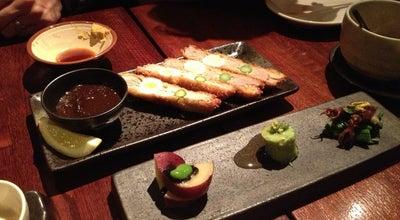 Photo of Japanese Restaurant Izakaya Yuzuki at 598 Guerrero St, San Francisco, CA 94110, United States
