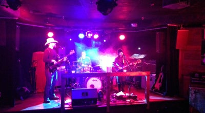 Photo of Nightclub Shakedown Bar at 304 Bridge St, Vail, CO 81657, United States