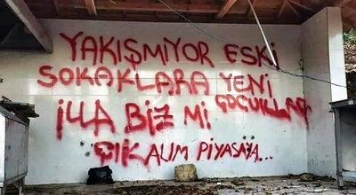 Photo of Trail Mutaflar Yokuş Yukarı at Turkey