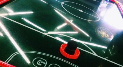 Photo of Arcade Quantum Amusement at Sm City Clark, Angeles City, Philippines